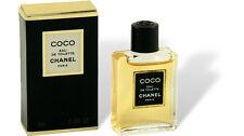 """Chanel - """"Coco"""" Parfum Miniatur Flakon 4ml EdT Eau de Toilette mit Box"""