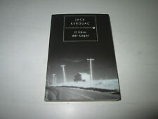 JACK KEROUAC: IL LIBRO DEI SOGNI (Piccola Biblioteca Oscar)