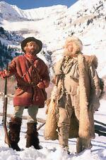 ROBERT REDFORD WILL GEER JEREMIAH JOHNSON SNOW MOUNTAINS UTAH 24X36 POSTER