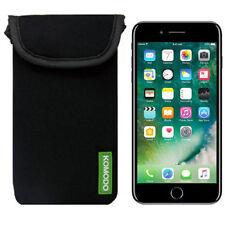 Komodo Apple Iphone 7 Plus  Neoprene Mobile Phone Pouch Pocket Cover Case ///