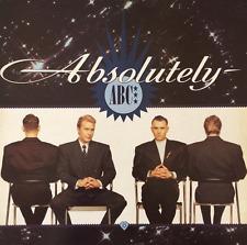 ABC - Absolutely (LP) (VG/VG-) (2)