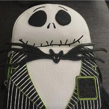 Nightmare before Christmas by Loungefly Mini Backpack Jack Skellington Bags