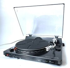 Vintage 1970's AIWA Direct Drive Turntable Record Player AP-2200