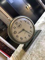 "Vintage Westclox Big Ben Alarm Clock 5""x5"""