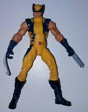 "Marvel Universe Series 3 025 ASTONISHING X-MEN WOLVERINE Loose 3.75"" Hasbro"