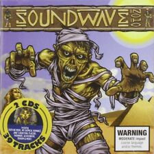 Various - Soundwave 2010 (2009)  2CD  NEW SEALED FREE TRACKED POST UK STOCK