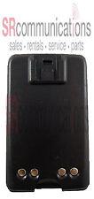 Motorola PMNN4071AR Replacement 1600mah Battery MAGONE BPR40 BC130