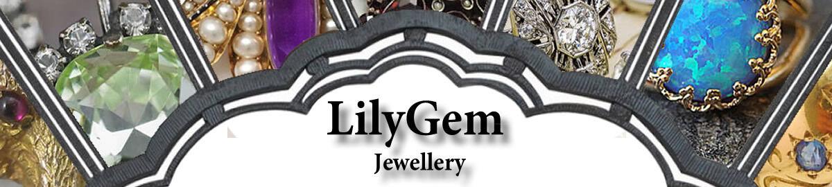 LilyGem Jewellery