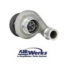 BorgWarner Airwerks 177283 S300SX3 - 63 mm A/R0.88 T4 pour 320-800 HP Turbo