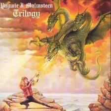 Yngwie J. Malmsteen : Trilogy CD (1999) ***NEW***