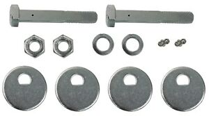 Alignment Caster/Camber Kit Front ACDelco Pro 45L0004
