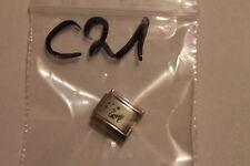 Bracelet Italian Charm Module, articulé, Unités de liens , motif, bracelet, C21