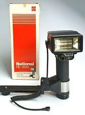 NATIONAL FLASH PE-3550