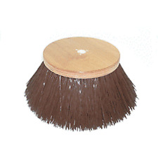 ADVANCE SWEEPER SCRUBBER BROOM - 13 IN 2 S. R. POLY
