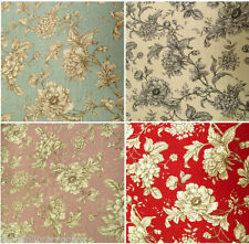 Floral by the Metre Craft Fabrics