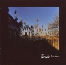 THE CINEMATIC ORCHESTRA - MA FLEUR  CD NEW+
