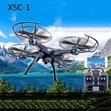 X5C1 WIFI FPV 2.4Ghz 4CH 6-Axis RC Quadcopter Drone 2MP Camera HD