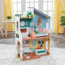 Kidkraft Emily Dollhouse | Kidkraft Wooden Dollhouse | Dolls House