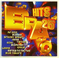 2x CD-Various-BRAVO Hits 25-a4511