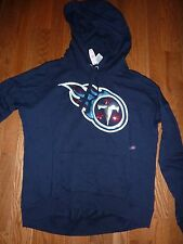 VICTORIAS SECRET PINK RARE LIMITED ED BLING NFL TENNESSEE TITANS HOODIE XS NWT