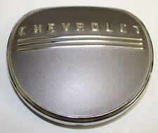 1947 1948 1949 1950 1951 1952 1953 CHEVROLET TRUCK HORN CAP W PAINTED DETAILS