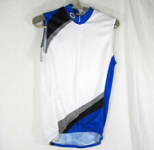 Performance Bike Sleeveless Cycling Jersey XS Mens Technical Wear