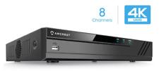 Amcrest NV4108-HS NVR - NO HDD