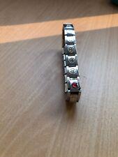 Nomination Armband Original kaum getragen