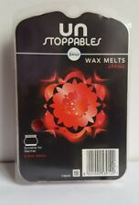 Unstoppables febreze Wax Melts SPRING suitable for warmer 8 melts 85g  air scent