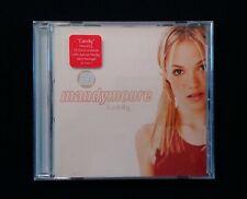 CD Mandy Moore Candy Single