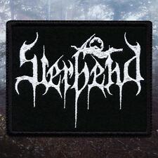 Sterbend | Embroidered Patch | Germany DSBM | Depressive / Suicidal Black Metal