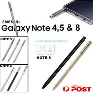 New S-Pen Replacement Touch Stylus S Pen For Samsung Galaxy Note 4 Note 5 Note 8