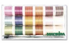 bobinas Madeira Stick Garn Rayon 40 a 1000 MTR