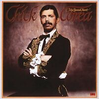 Chick Corea - My Spanish Heart (NEW CD)