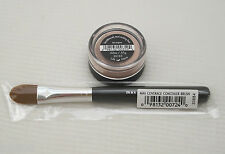 Bare Escentuals bare Minerals * Bisque + Max Coverage Concealer Brush * $34 New