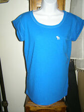 Abercrombie Pocket T-Shirt M NEW Relaxed fit
