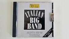 ITALIAN BIG BAND MARCO RENZI MUSICAL TEST JAZZ CD