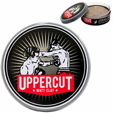 Uppercut Deluxe Hair Matte Clay (60 ml)