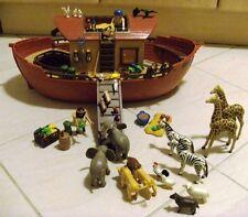 Arche Noah 3255 von Playmobil komplett