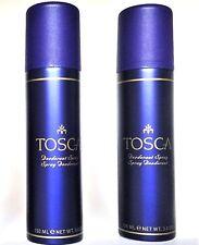 Tosca Deodorant Körperspray Deo Spray 2 x 150 ml   (EUR 5,97 / 100 ml)