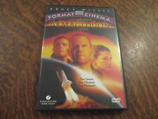 dvd armageddon un film de michael bay