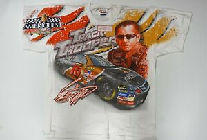 Greg Biffle #16 Ameriquest All Over Total Print T-shirt! Size Adult L or XL