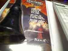 Flextone Lightning Crow -Lanyard Included Very Nice Call New Call