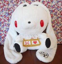 New GLOOMY BEAR Plush Alice in Wonder Land 11inch 28cm Rabbit Cards UFO Japan