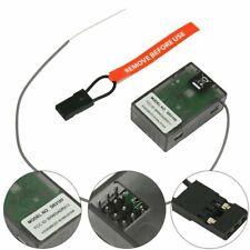 2.4GHz SR3100 DSM2 DX2E 3CH Surface Receiver for Spektrum Transmitter RC Car