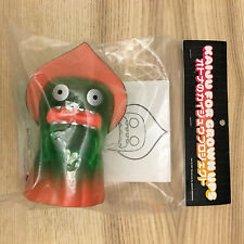 KFGU Kaiju For Grown Ups Tokyo Museum Type Flatwoods Monster Vinyl Toy Figure