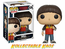 Funko Stranger Things - Will Pop Vinyl Figure