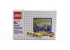 Lego Pirates Promo Set 2015 PIRATE WITH SHARK Tree Limited Edition Minifig NISB