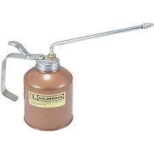 Goldenrod 730 Industrial 16 oz Pump Oiler With Angle Spout, PN 56304