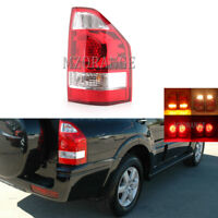 Right Side Rear Tail Light For 2003 04 05 2006 Mitsubishi Montero Pajero Shogun